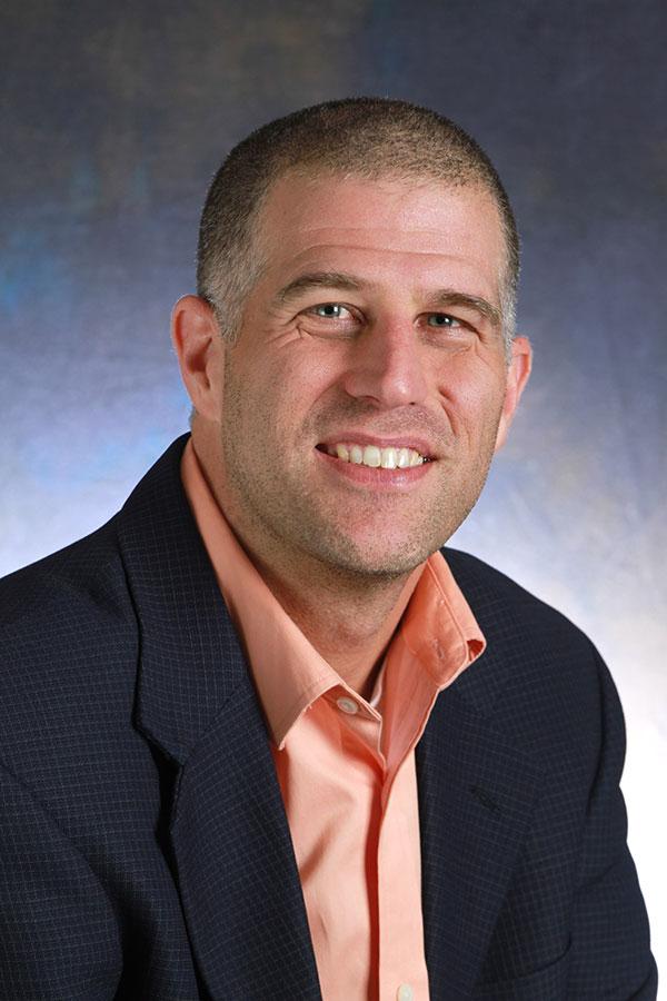 Eric Hirsch