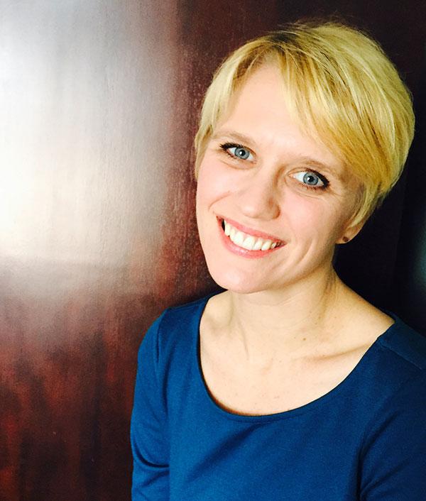 Lauren Weisskirk