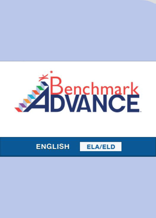 benchmark advance  2018   fifth grade