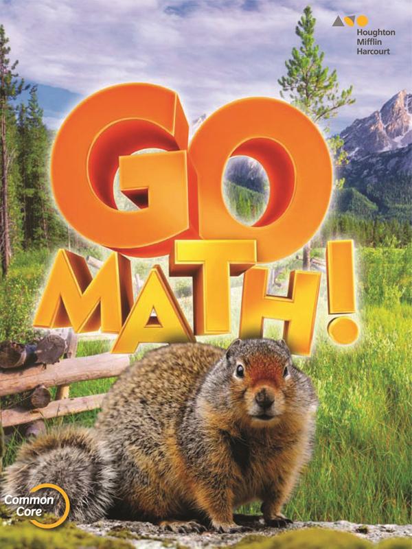 Go Math, Kindergarten - EdReports.org