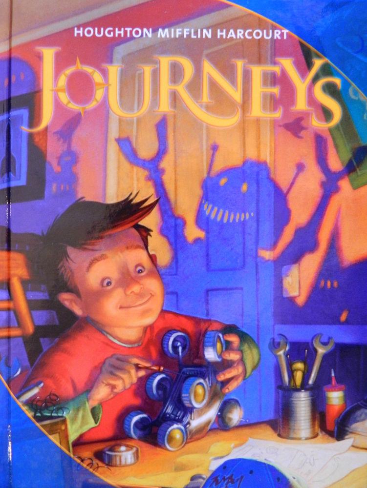 Journeys 2017 kindergarten edreports fandeluxe Gallery