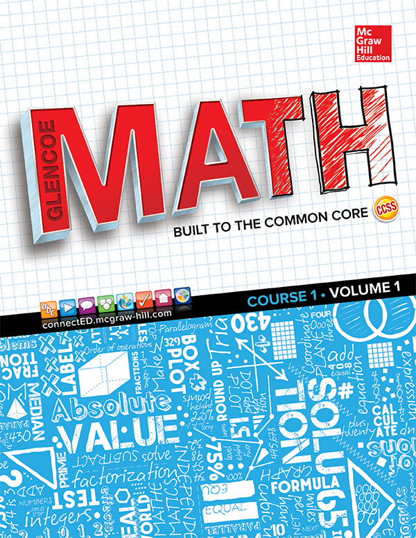 Glencoe Math 2014 Seventh Grade Edreports Org border=