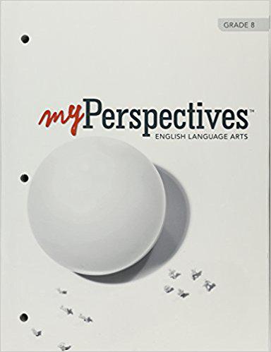 MyPerspectives 8